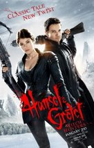 Watch Hansel and Gretel Witch Hunters Movie Online Free