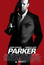 Watch Parker Movie Online Free