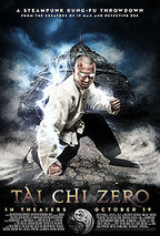 Watch Tai Chi Zero Movie Online Free