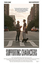 Watch Supporting Characters Movie Online Free