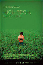 Watch High Tech Low Life Movie Online Free