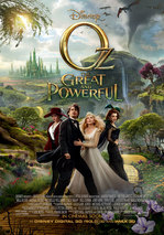 Watch Oz The Great And Powerful 3D IMAX 2013 in free full length