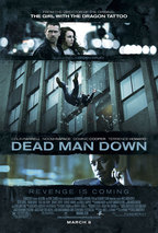 Watch Dead Man Down 2013 stream online