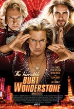 Watch The Incredible Burt Wonderstone 2013 to stream for free