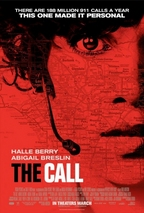 Watch online The Call 2013 in full HD