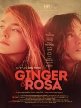 Stream Watch Ginger and Rosa 2013 in HD Quanlity