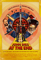 Watch John Dies at the End Movie Online Free