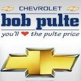 Bob Pulte
