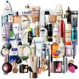 Online Store of Beauty Products