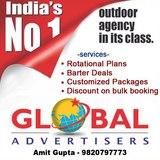 Outdoor Advertising Agencies in Mumbai