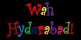 hyderabad - Wah Hyderabad