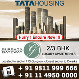 Tata Housing Sector 113 Gurgaon Gateway