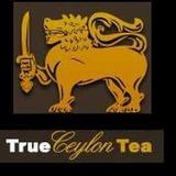 True Ceylon Tea