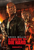 Watch A Good Day To Die Hard Movie Online Free