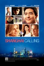 Watch Shanghai Calling Movie Online Free