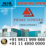 dlf hotels and hospitality