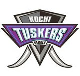 indian premier league - KOCHI TUSKERS KERALA