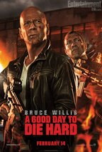 Watch A Good Day to Die Hard Movie Online