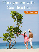 Enjoy Memorable and Romantic Honeymoon in Goa with indiatouritinerary com