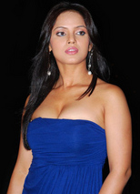 Actress Neetu Chandra Pics