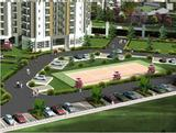 NRI Residency sector 45 Greater Noida