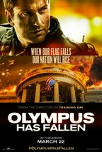 Watch online Olympus Has Fallen 2013 movie