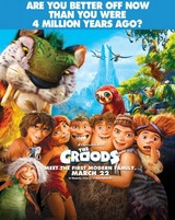 Watch The Croods 3D IMAX 2013 in free full length
