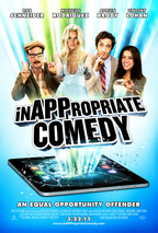Watch InAPPropriate Comedy 2013 in best HD HQ Ipod Quality