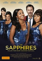 Stream Watch The Sapphires 2013 in HD Quanlity