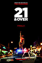 Watch 21 And Over Movie Online free streaming