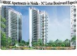 3c Lotus Boulevard Espacia Noida