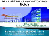 Nimbus Golden Palm Noida