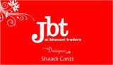 Jbt Cards