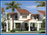 dlf bellagreens villa bangalore