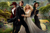 Stream Download Oz the Great and Powerful  2013 in HD Quanlity
