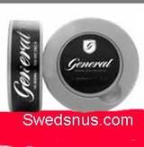 Swedish Snus