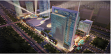 Wave City Centre Residential and office Space Project in Noida