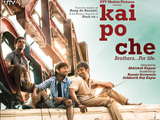Watch kai Po Che 2013 movie online