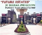 Ansal Api Tulip and Carnation Mohali Future Estates jk Sharma