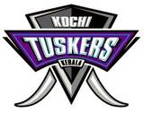 kochi tuskers kerala