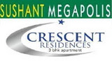 3BHK ansal crescent residences apartments greater noida