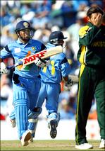 Cricketing Moments