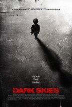 Watch Dark Skies Movie Online Free