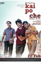 Watch Kai Po Che Movie Online Free