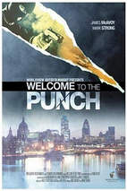 Watch online Welcome to the Punch 2013 in full HD