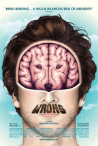 Watch free full length movie Wrong 2013 online