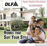 DLF COMMERCIAL SCO Mullanpur