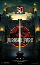 Watch Jurassic Park 3D 2013 stream online