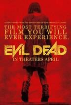 Watch Evil Dead 2013 movie without downloading