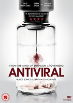Watch Antiviral 2013 movie without downloading